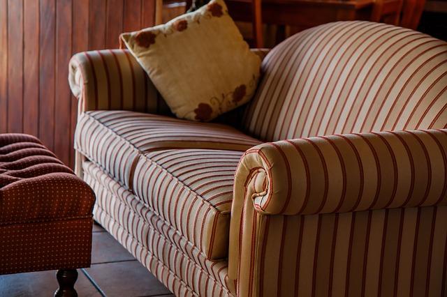 ソファを買う際に知っておきたい重要ポイントとは?