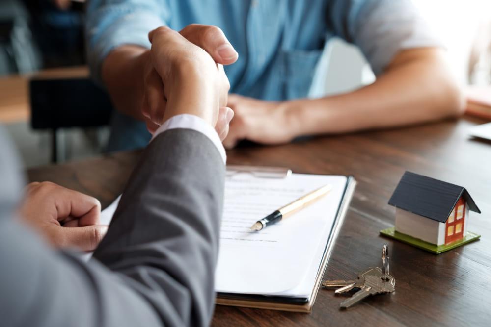 自宅売却時に不動産営業マンにするべき3つの質問