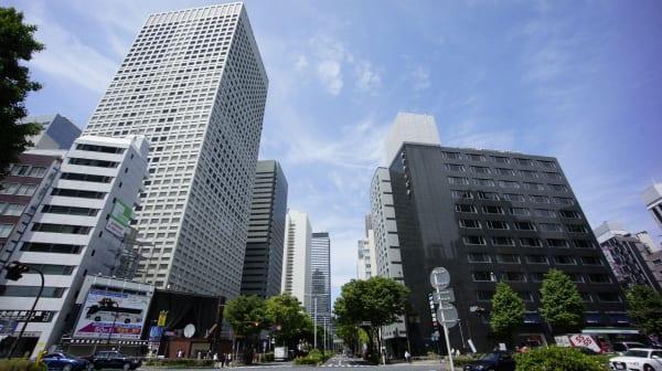 新宿ハウスマート1