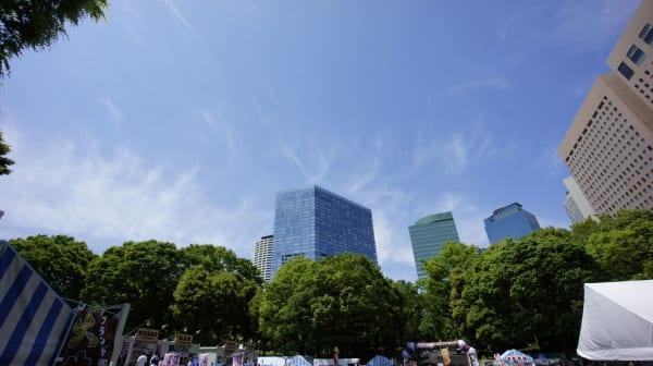 新宿ハウスマート10