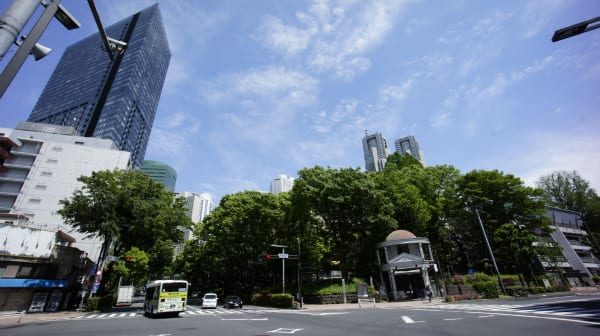 新宿ハウスマート11