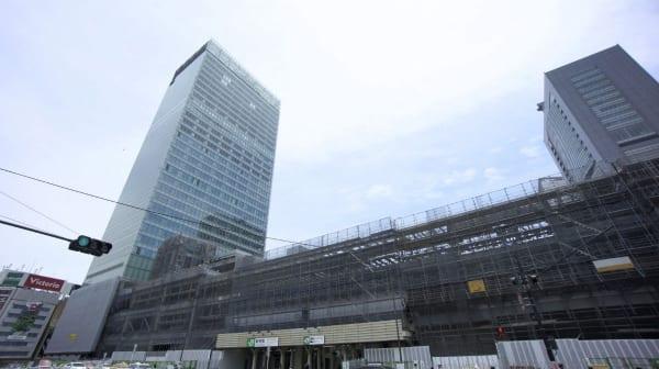 新宿ハウスマート14