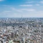 日本一高い地価の土地と日本一安い地価の土地を比べてみた!