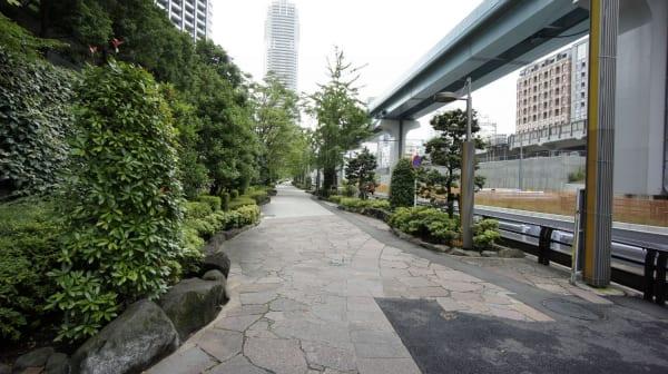 東京ツインパークス2
