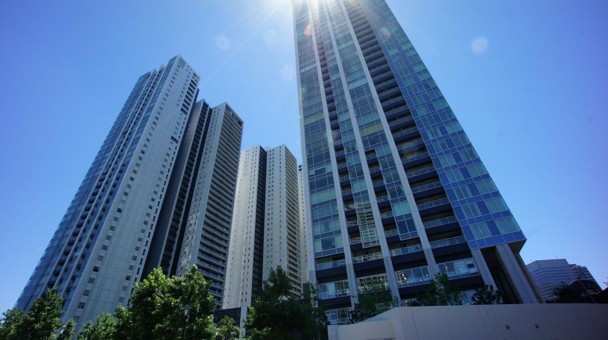 【品川駅周辺物件】タワーマンションランキング!