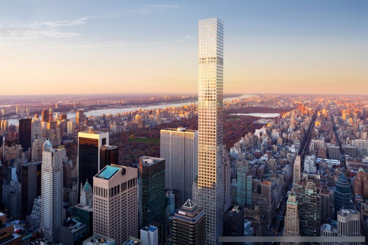 まさに摩天楼!世界で一番高いタワーマンションはどこだ