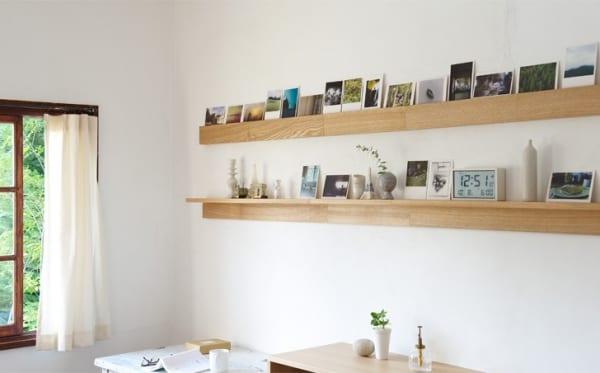 壁にかける家具1