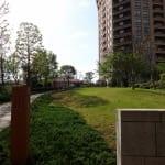 【ニュートンプレイス サウスコート】豊洲に特別な庭を持つ暮らし