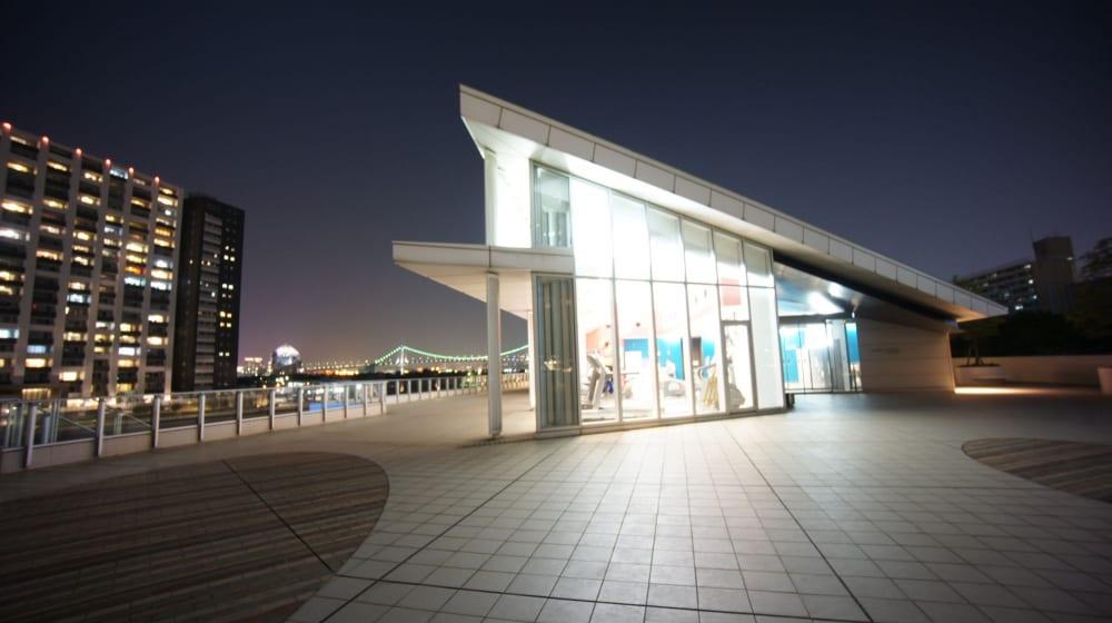 ザ東京タワーズのジムとプール