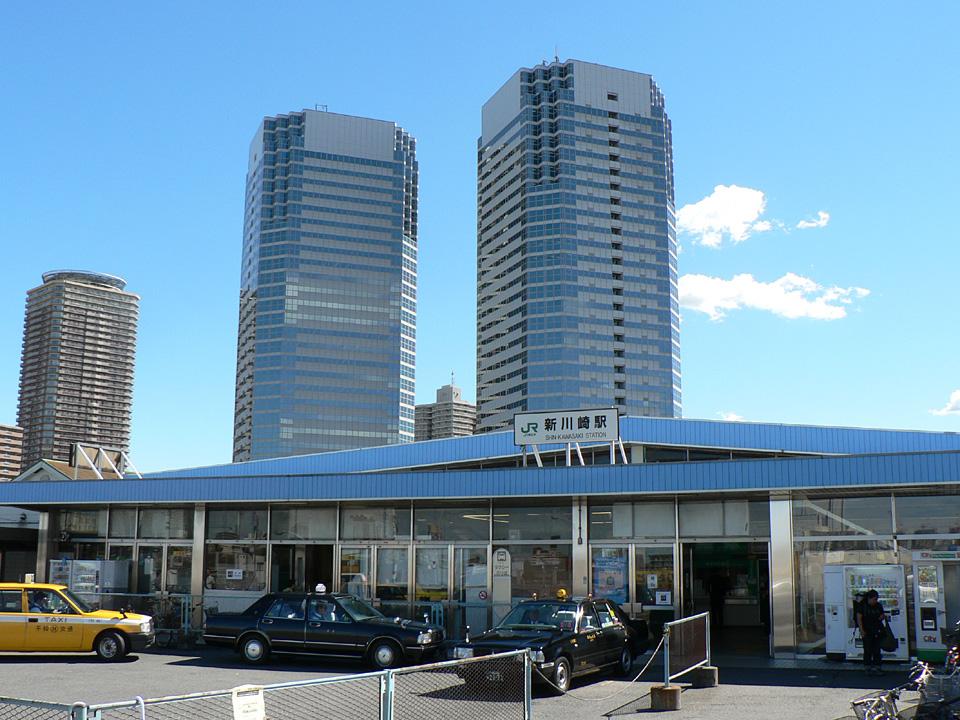 【新川崎】再開発で魅力的な街へ!資産価値もアップする…!?