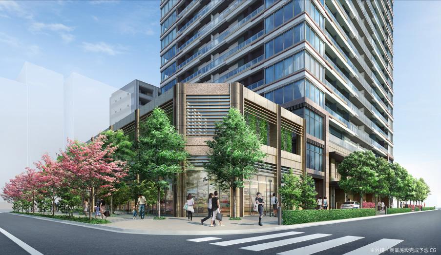 パークシティ中央湊 ザ・タワーを徹底検証!隅田川に面するリバーフロントの真価とは