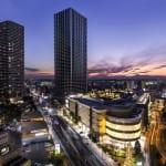ホテルみたいな都内の有名デザイナーズマンション3選