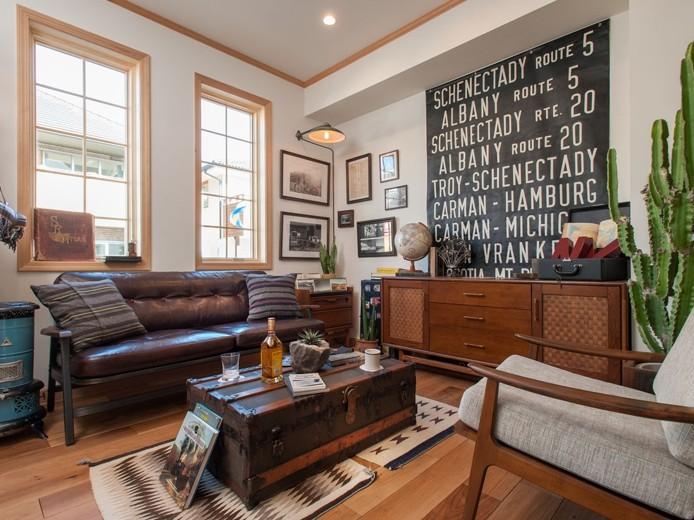 【徹底!】アンティーク家具とヴィンテージ家具の違いを検証してみた