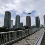 東京のダークホース「辰巳」を知っていますか?