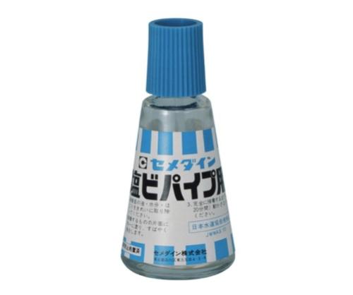 塩ビパイプ DIY 接着剤