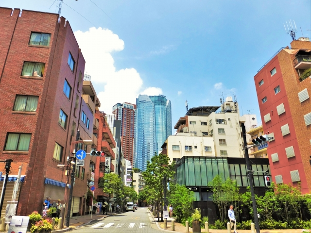 【発表】麻布十番駅のマンションランキングTOP10!