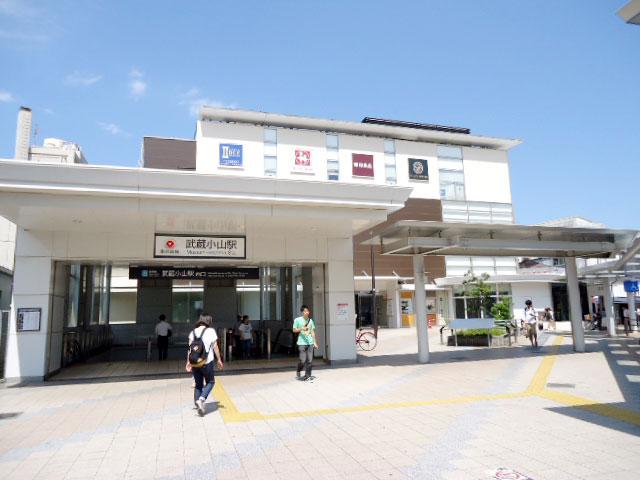 武蔵小山駅のマンションランキングTOP10!