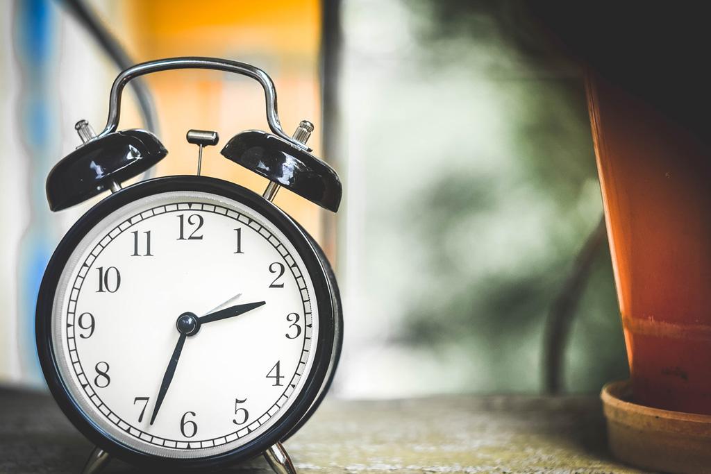 心地よく起きよう!おしゃれな目覚まし時計まとめ24選!