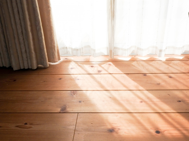 【機能性抜群!】暮らしに合わせたカーテン選びをしよう!