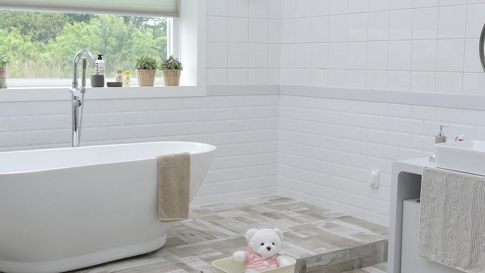 バスルームのおしゃれインテリア実例集【お風呂は癒しの場】