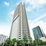 キャピタルマークタワー外観写真