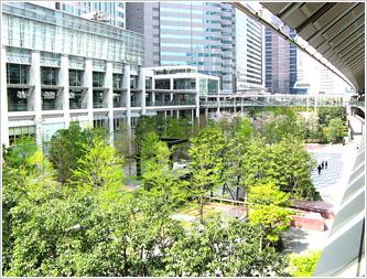 SGC_セントラルガーデン(Central Garden)