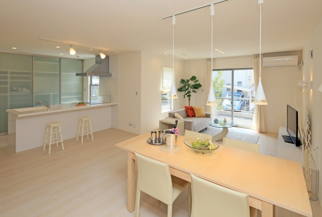 マンションを買い換える時に知っておきたい引っ越しのタイミングとは?