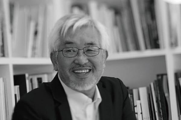 内田繁(Shigeru Uchida)
