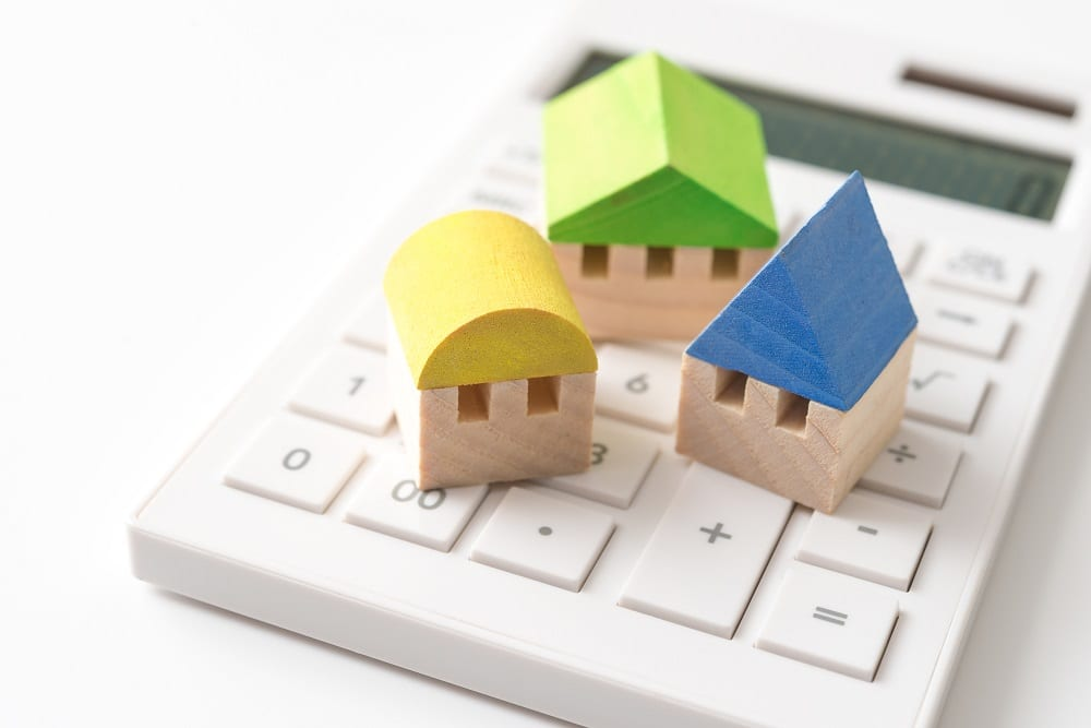 住宅ローン歴史