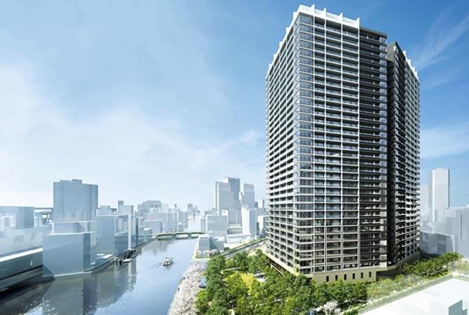グローバルフロントタワーの売り出し価格推移・資産性について徹底解説!