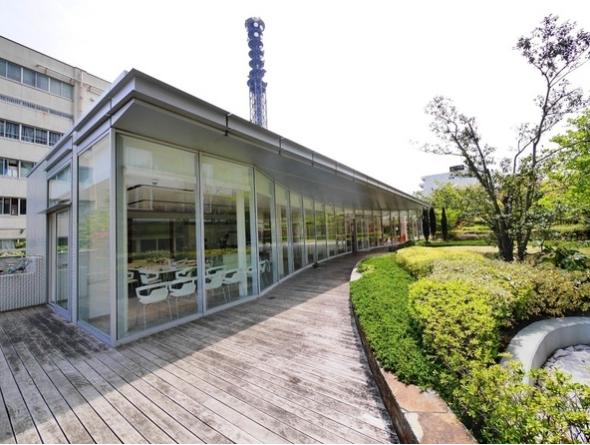 ザ・センター東京 キッチンスタジオ