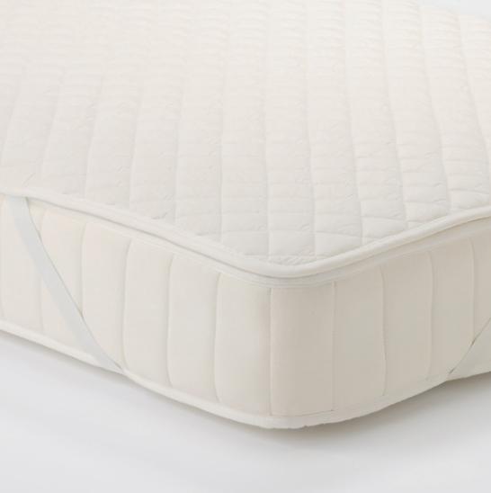 無印のベッドパッド