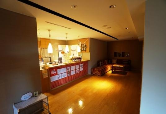 ザセンター東京 ベーカリーカフェ