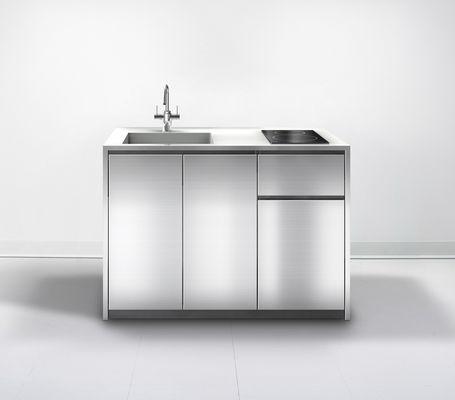 コンパクトキッチン430