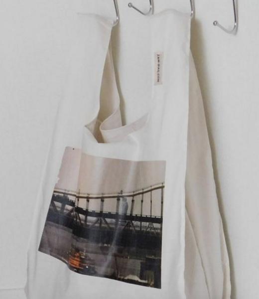 エコバッグ ビニール袋