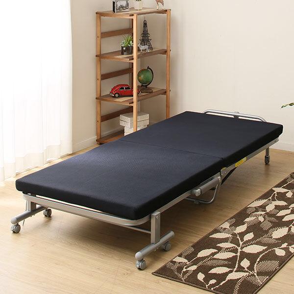 【全5種類】ニトリの折りたたみベッドを徹底解剖!