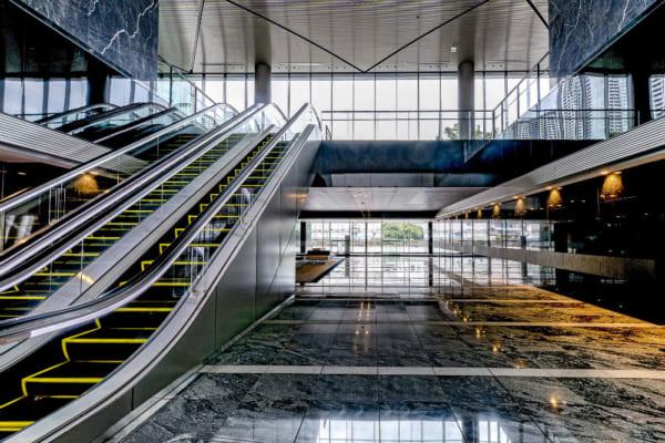 高級タワーマンションのイメージ画像