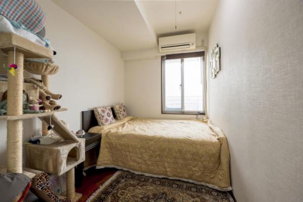 豊洲シエルタワーの子供部屋