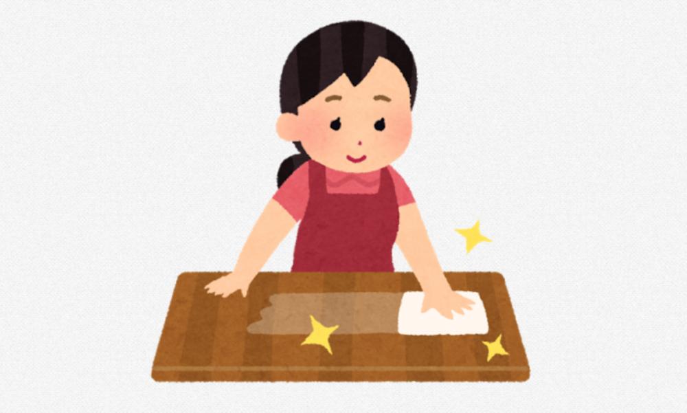 家事に追われる主婦必見! 効率よく家事をこなすための時短術4選