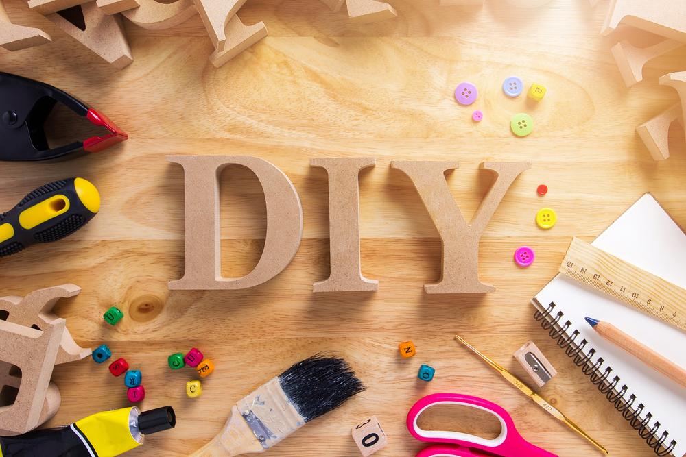 【いまさら聞けない】日曜大工とは違う?DIYに関する基本を徹底解説!