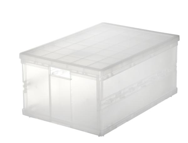 折りたたみ式キャリーボックス