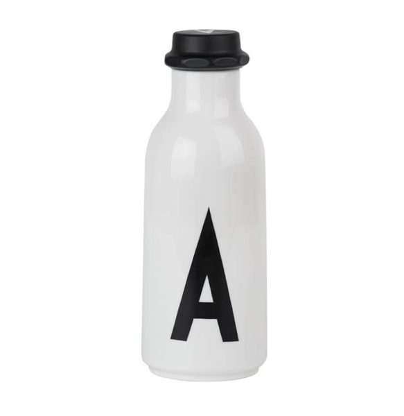 DESIGN LETTERS+Arne Jacobsen DRINKING BOTTLE A ¥3,780 (税込)