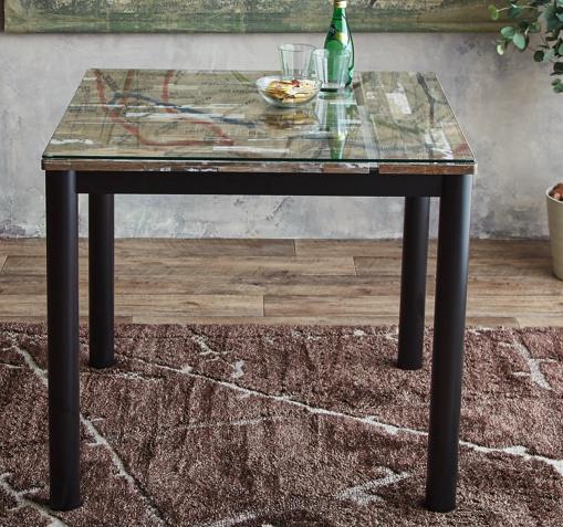 テーブル 正方形