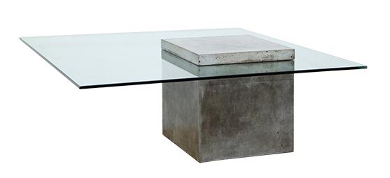 フライミー(FLYMEe)のガラステーブル
