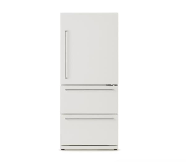 無印 冷蔵庫②