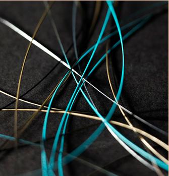 画期的な糸