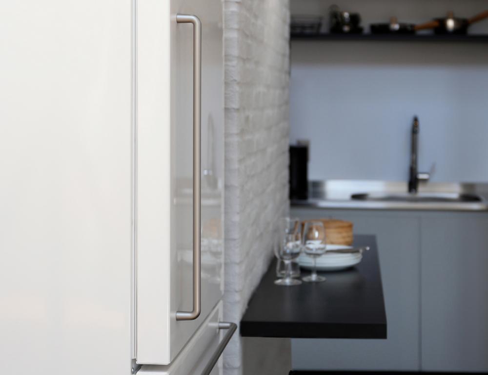 シンプルデザインが人気の秘訣!無印良品の冷蔵庫に迫る