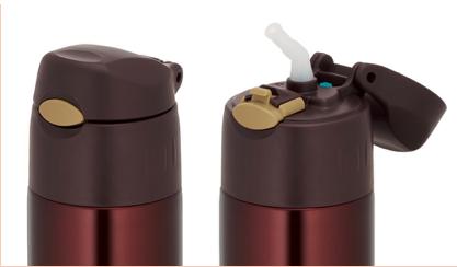 水筒 ストロータイプ