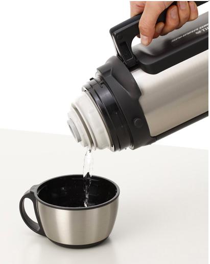 コップタイプ 水筒