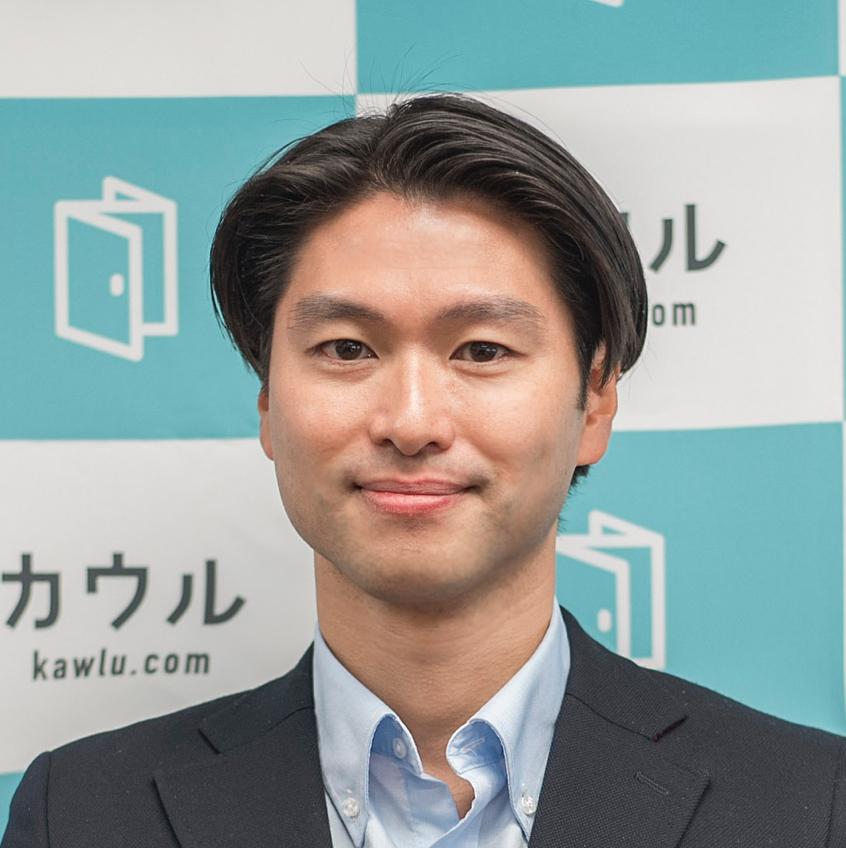 渕ノ上プロフィール写真